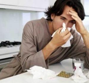 Какие использовать средства для борьбы с вирусами при ОРВИ
