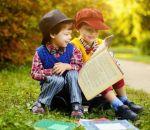 Чтение вслух улучшает память