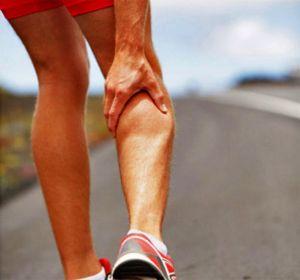 Боль в икроножной мышце: как лечить
