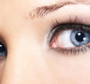 Как сделать макияж для серо-голубых глаз?