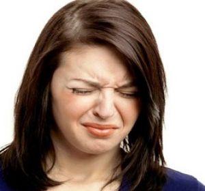 Жжение в носу: виды, причины, симптомы и лечение