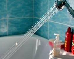 Как легко и быстро похудеть при помощи водяного массажа?