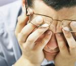 Боль в глазах: что делать, причины, симптомы и лечение