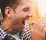 История о гамбургере и брокколи: кто полезнее