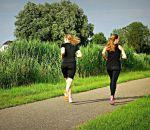 Спорт не помогает женщинам похудеть