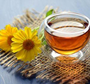 Успокоительные чаи для детей: полезные чаи на травах   ОкейДок