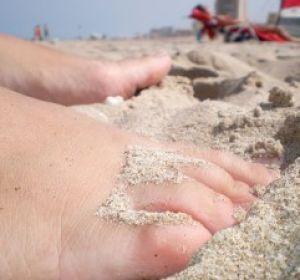Лечение грибка ногтей уксусом: народные рецепты, отзывы