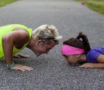 Доказана польза совместных занятий спортом