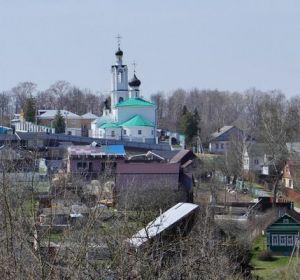 МЧС отрицает новый выброс сероводорода в Волоколамске