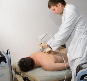 Лечение остеохондроза грудного отдела позвоночника — упражнения, медикаментозные и народные средства