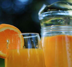 Ученые ненашли связи между 100% фруктовым соком идиабетом