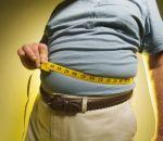 Стадии ожирения у мужчин — таблица расчета по индексу массы тела