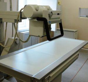 В cмоленскую больницу поставили списанное оборудование