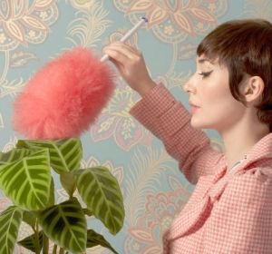 аллергия на домашнюю плесень