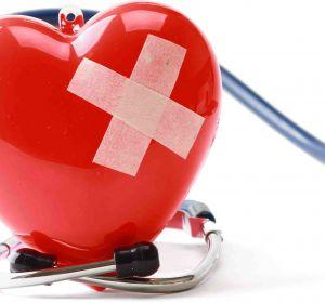 Сердечная недостаточность: причины, симптомы, лечение