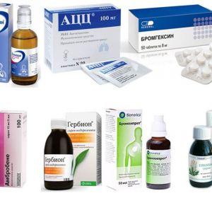 Лечение абсцесса легкого острого и хронического — препараты и рецепты народной медицины