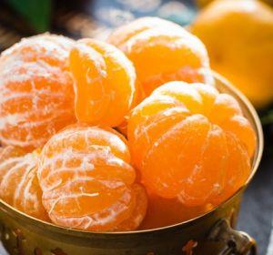 Роскачество назвало самые вкусные мандарины