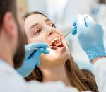 Виды стоматита во рту: причины и симптомы