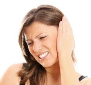 Боль в ушах: причины и лечение