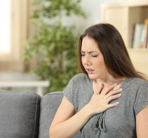 Экспираторная одышка: причины, симптомы и лечение