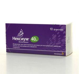 Нексиум – инструкция по применению, дозировка для детей и взрослых, противопоказания и отзывы