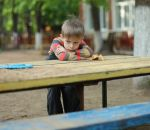 В России выявлено свыше 12 тыс. ВИЧ-положительных детей