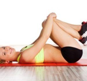 Развиваем ягодицы и бедра: комплексы упражнений для похудения