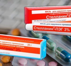 Стелланин — состав, эффективность, форма выпуска, механизм действия препарата и противопоказания