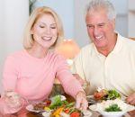 Питание при остеопорозе в пожилом возрасте — рекомендованное меню