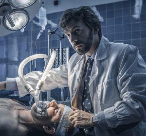 Исповедь врача, который пересаживает людям органы и страдает от мук совести