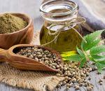 Конопляное масло — как принимать, полезные свойства и противопоказания