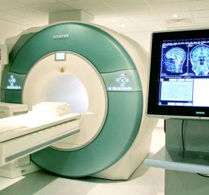 Что такое МРТ позвоночника?