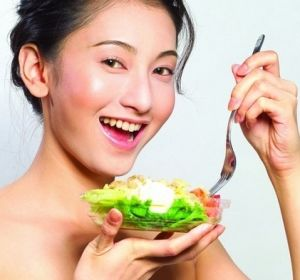 Китайская диета: похудение через низкокалорийное питание за две недели
