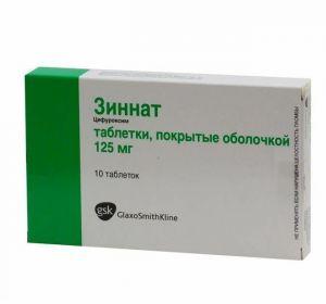 Цефодокс – инструкция, форма выпуска и дозировка антибиотика