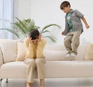 Гиперактивность у ребенка — как проявляется и что делать?