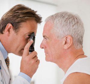 Пресбиопия глаз: что это, причины, симптомы и лечение