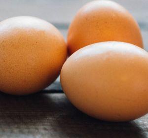 Яйца спасут от старческой слепоты