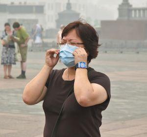 Ученые связали каждую шестую смерть вмире сзагрязнением