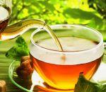 Мочегонные чаи при отеках на травах: названия средств и эффект для организма