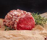 В российские магазины завезут искусственное мясо
