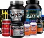 Польза и вред протеинов для роста мышц, их применение
