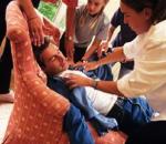 Обморок может указывать на риск внезапной смерти