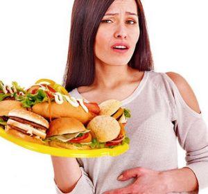 Способы лечения и профилактика пищевых отравлений