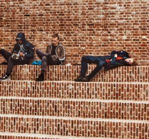 Большинство подростков в мире слишком мало двигаются