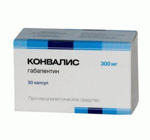 Конвалис — механизм действия и схема приема, дозировка таблеток, противопоказания и отзывы
