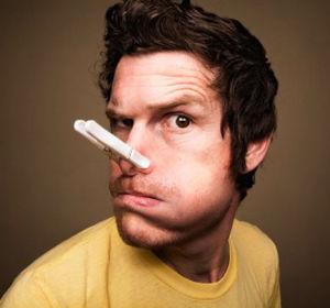 Как бороться с неприятными запахами тела?
