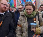 Милонов потребовал закрыть фонд поддержки людей с ВИЧ