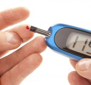 Фрукты при сахарном диабете — список