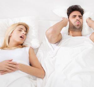 Причины храпа у мужчин — болезни, вредные привычки и травмы