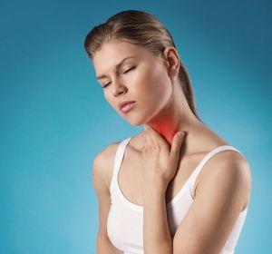 Почему болит горло: причины и лечение
